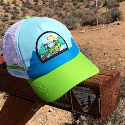 Boco Gear Hats 10399c55468