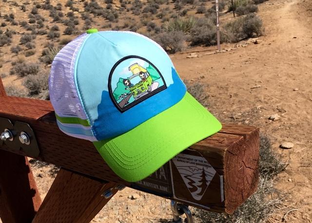 Boco Gear Hats - TrailManners 09036b06df4