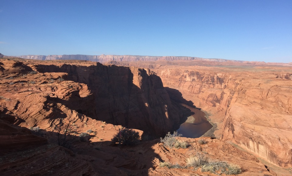 Race Preview – Antelope Canyon