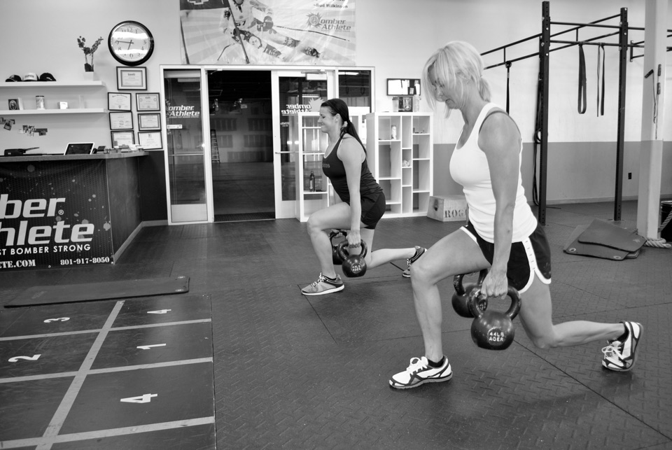 Episode #13- Kettle Bell training, another contest and Winter blahs