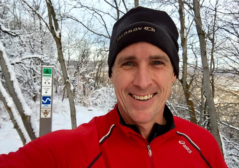Episode #20- Canice Harte and Park City Running Company