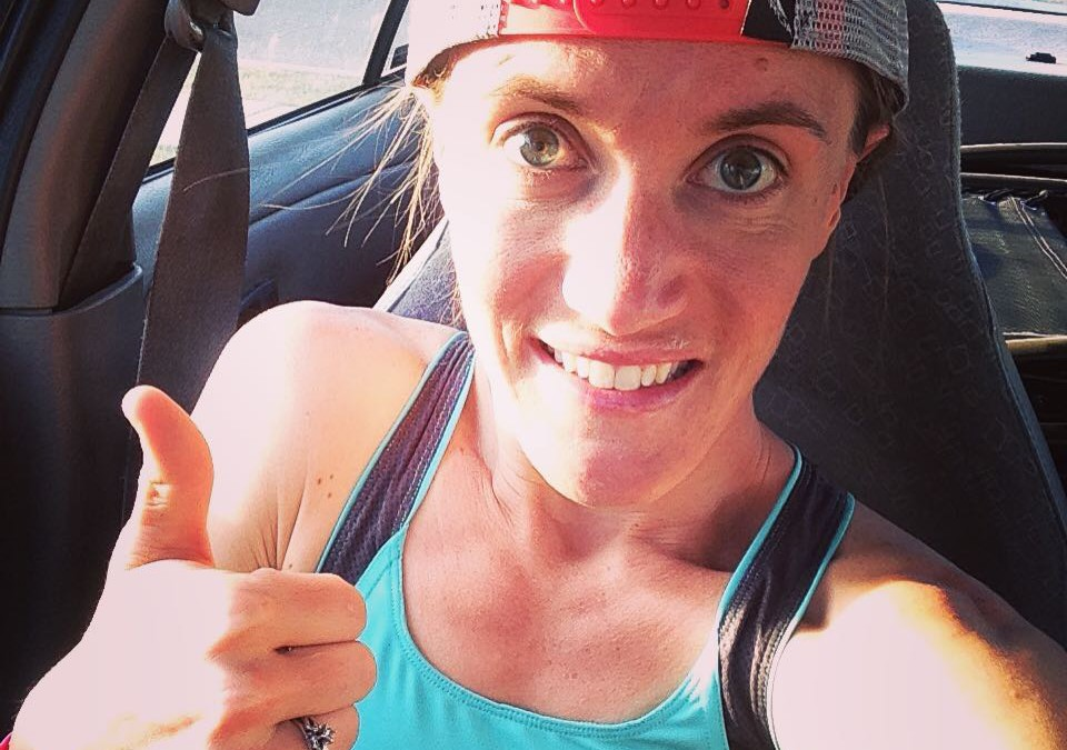 Episode #21- Buffalo Run: Leslie Howlett