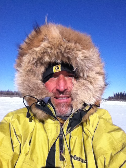Episode #30- Eric Johnson: Iditarod 1000 miler and so much more