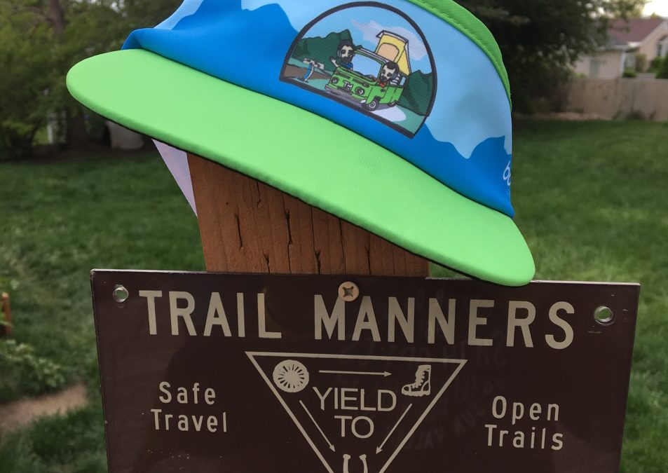 TrailManners Product Sale