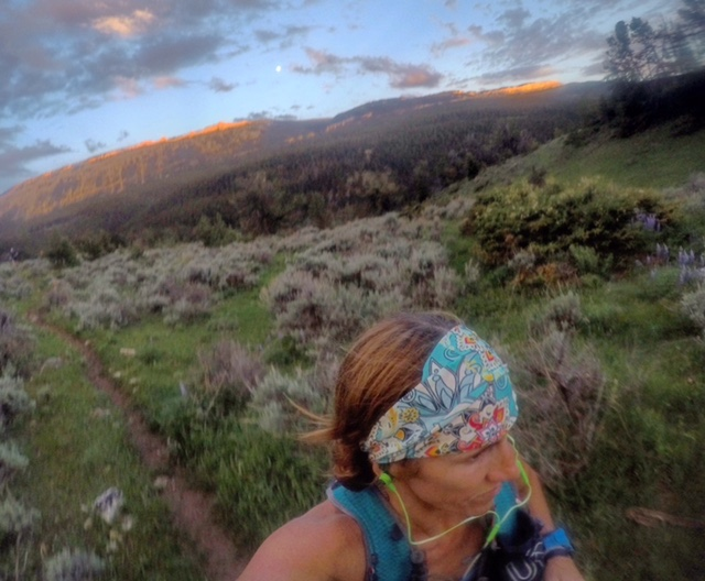 Episode #34- Tara Warren: Bighorn 100