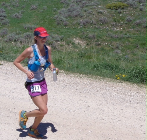 Episode #36- Ashley Nordell: Bighorn 100 Winner and New CR