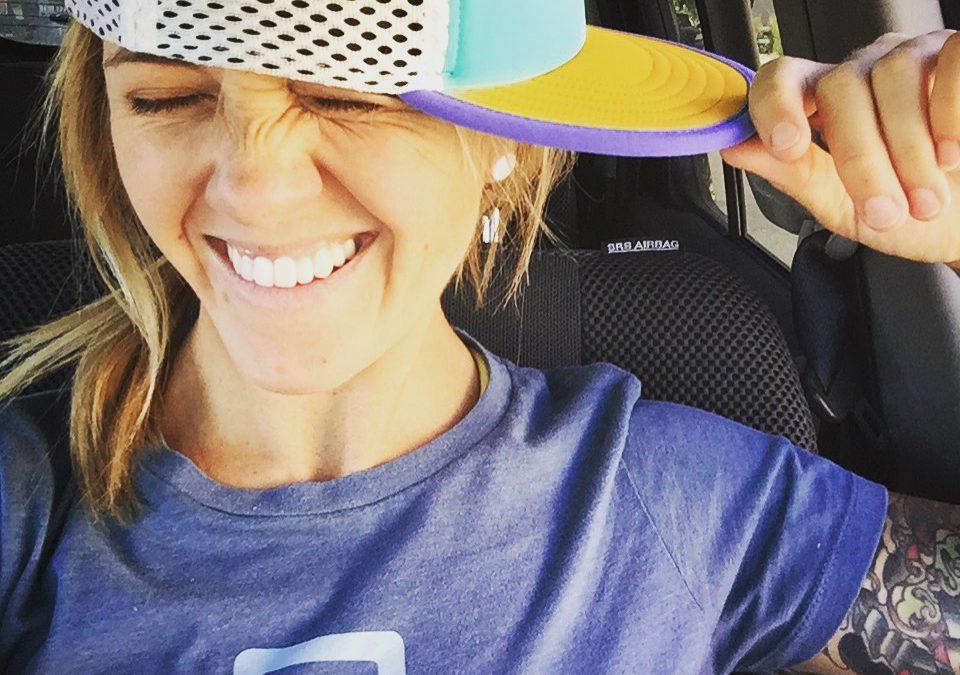 Episode #37- Stephanie Gardner: Ambassador of Fun