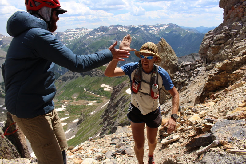Episode #45- Bryon Powell: Hardrock, iRunFar & Where the Road Ends