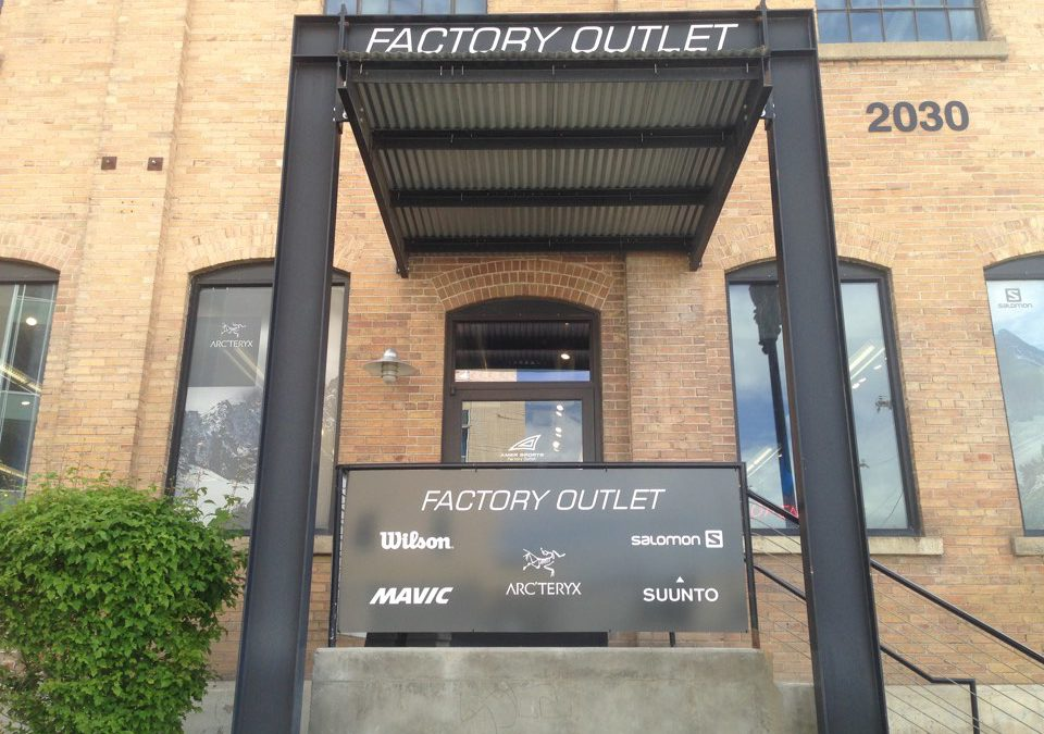 Episode #52- AmerSport Factory Outlet/Salomon: Conor Wright, Josh Korn & Mike Ambrose- and a Contest