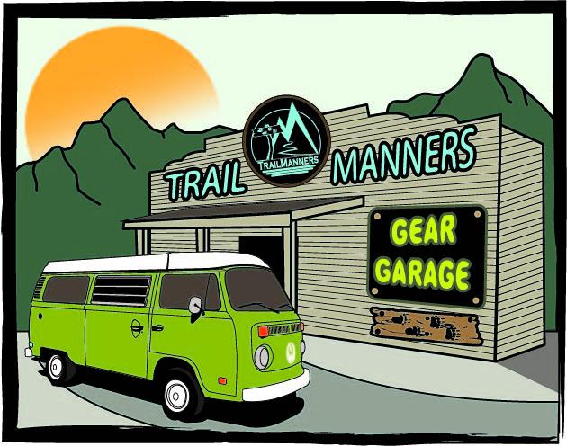 Gear Garage #7: Hoka Clayton