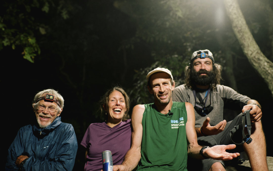 Episode #56- Karl Meltzer: AT FKT & More