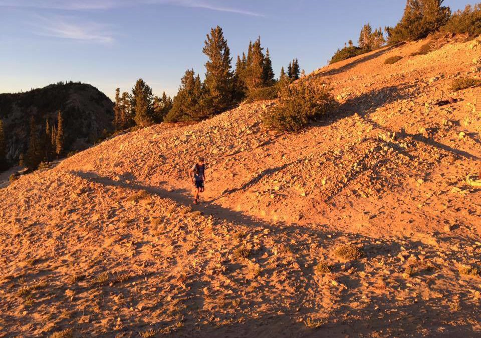 Episode #54- Trevor Fuchs: Wasatch 100 Winner