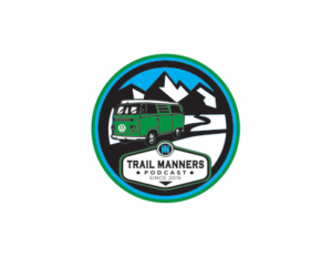 TrailManners logo for Elevation Culture branding.