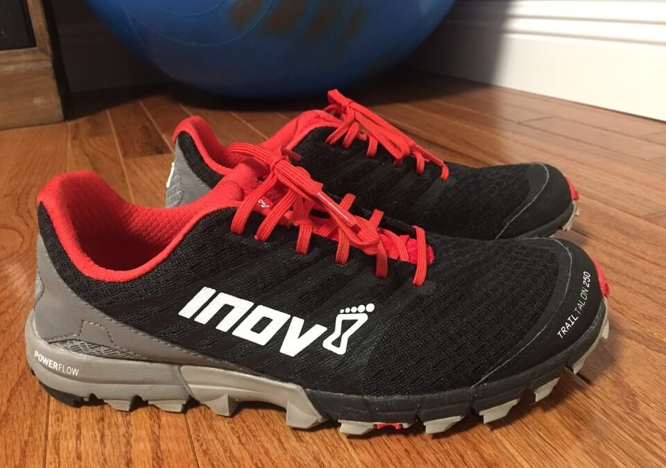 Gear Review  2017 Inov 8 Trail Talon 250 - TrailManners c0e00f02af2