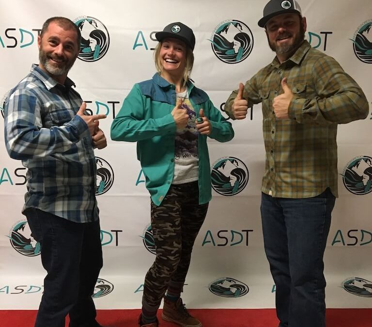 Episode #70- And She's Dope Too- Lady Wild Film Festival