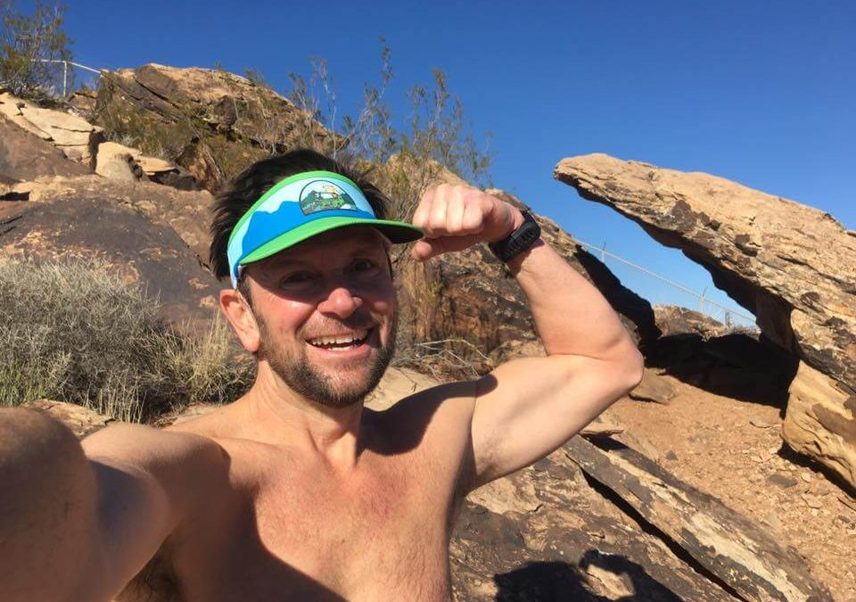 Episode #82- Jeff Hart: Part 2- Road/Trail to Hardrock