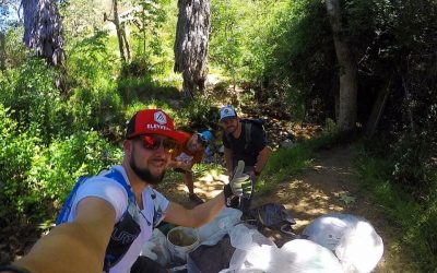 Episode #88- Michael Laymon: The Trail Initiative