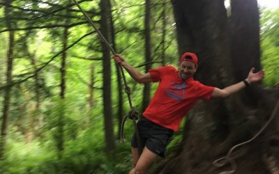 Episode #86- Jeff Hart: Part 3- Road/Trail to Hardrock