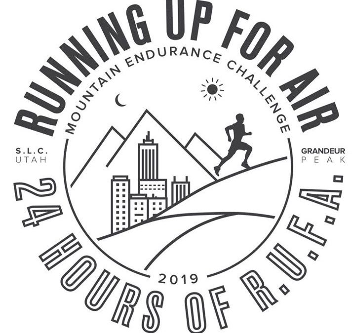 Episode #129- RUFA: Running Up For Air 2019