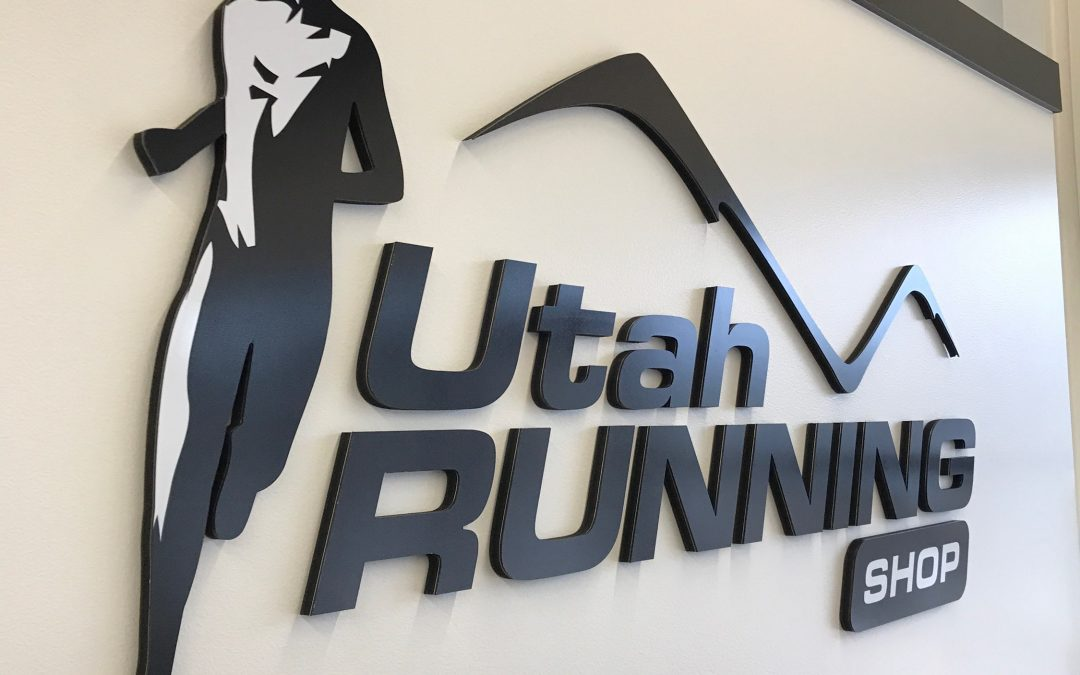 Episode #136- Ken & Janae Richardson: Utah Running Shop
