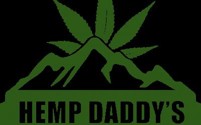Episode #137- Caleb Simpson: Hemp Daddy's