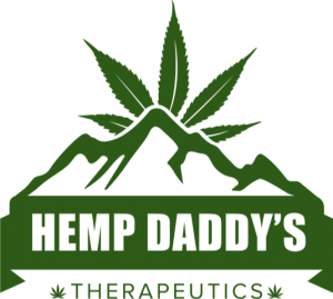 Hemp Daddy logo