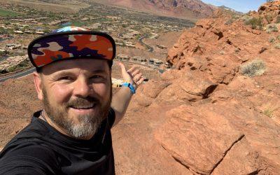 Episode #140- Aric Manning: TrailManners Year #5 Begins