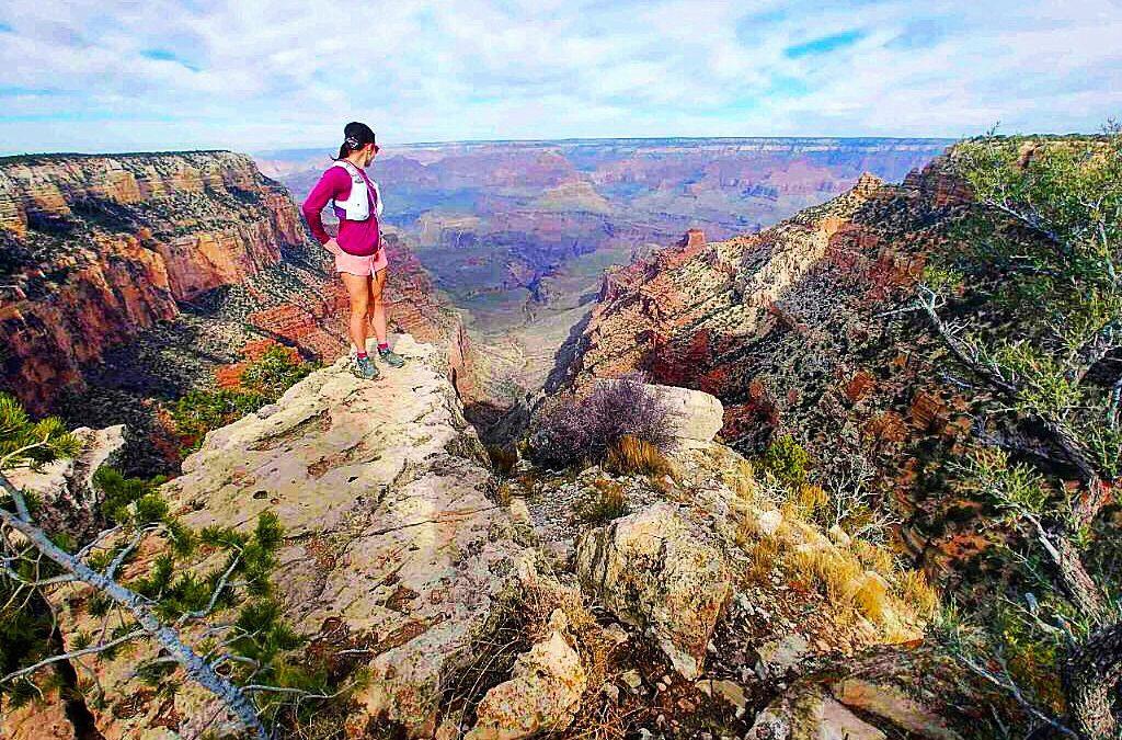 Episode #142- Megan Martinez: A TrailManners Icon