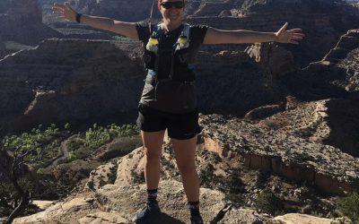 Episode #304: Natalie Sheffield – 3 Peaks Training